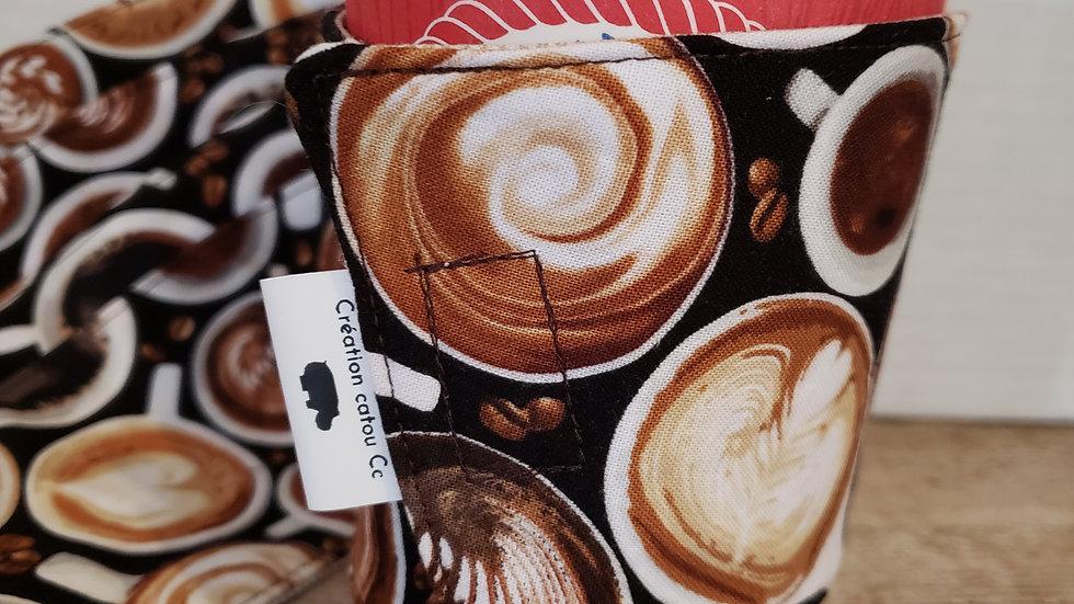 Manchons à café *Barista*