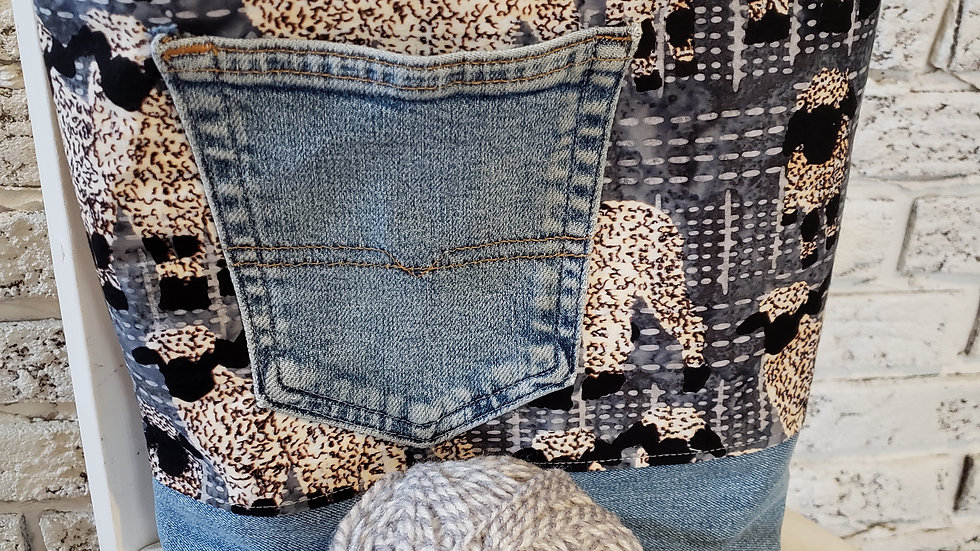 sac a tricot