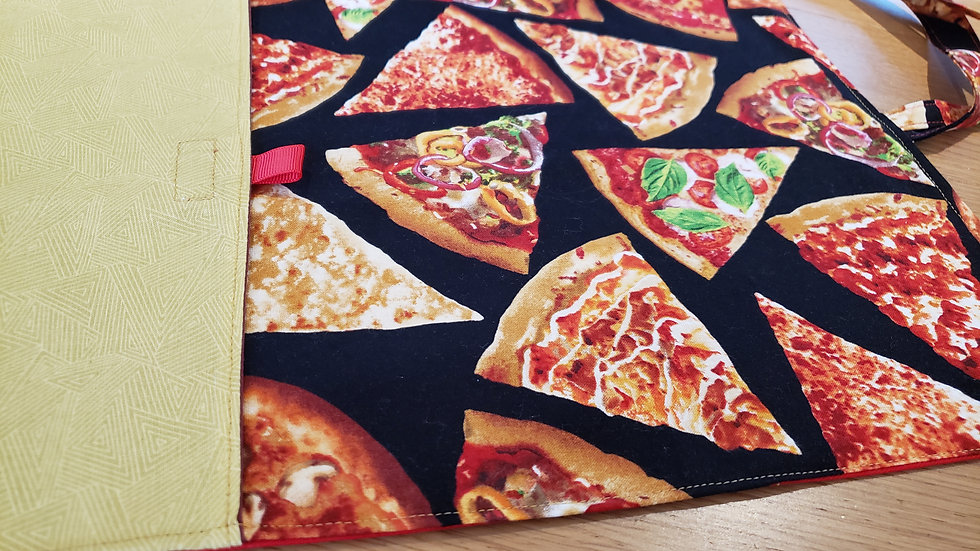 Napperon Pizza