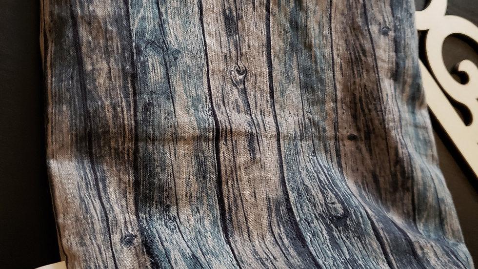 Poubelle auto * wood*