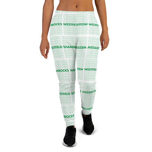 Women's Joggers Designed By Lily Swartz