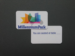 MPF table cards