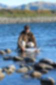 fresh water fly fishing driven shooting nz
