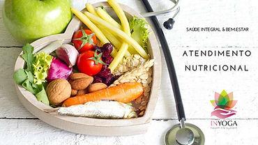 Foto com legumes e vegetais