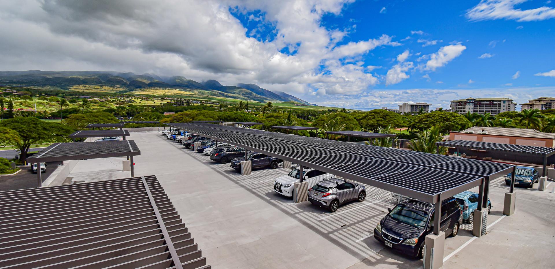 Trellis & Pergolas Service Hawaii | EcoShade