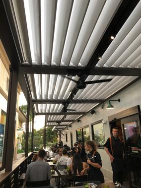 Lineage Restaurant, Wailea, Maui