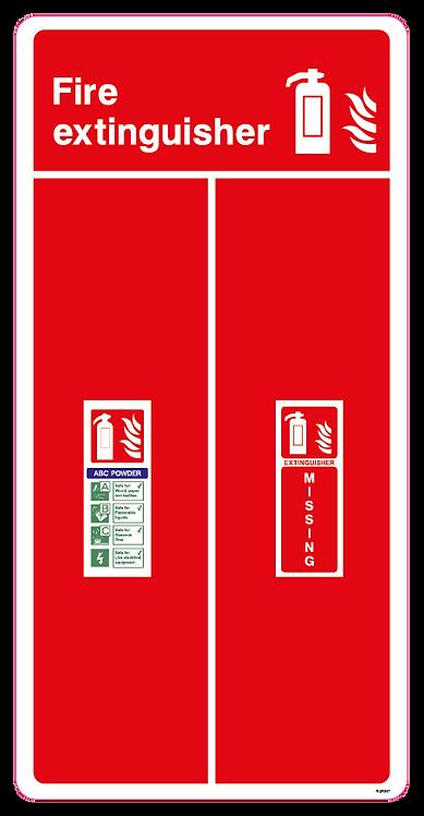 Fire extinguiser