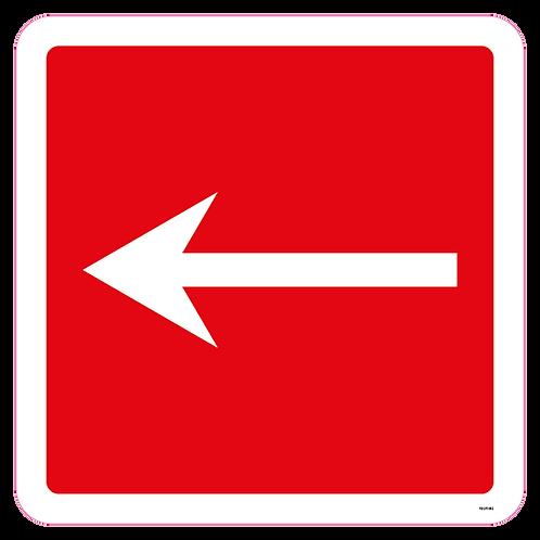 Fire Arrow Left