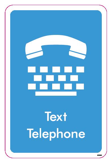 Text Telephone
