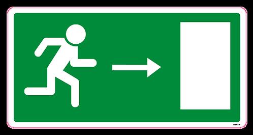 Exit Arrow Right