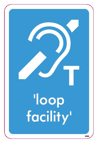 'loop facility'