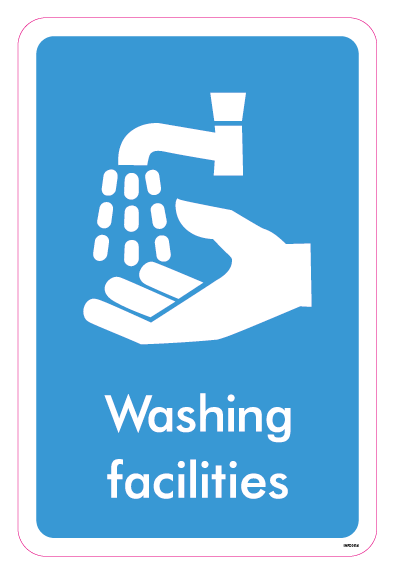 Washing facilities