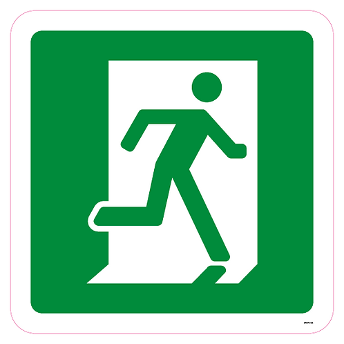 Exit Man Right