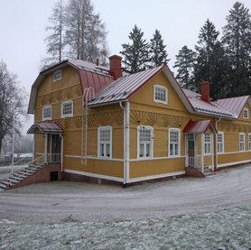 Lohjan kaupunki, Suojeluskuntatalo ja Åsvalla rakennushistorianselvitykset