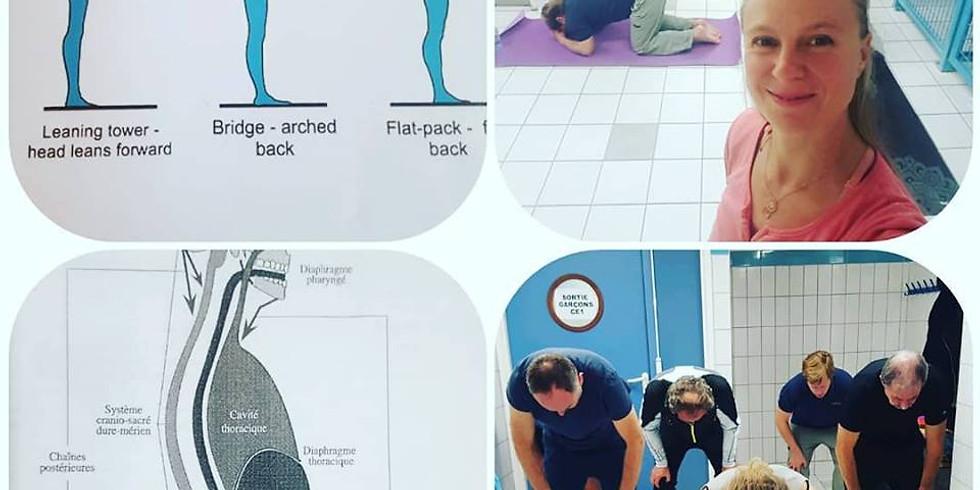 NeuroYoga® Apnée  Equilibre des pressions et relâchement Neuro-Musculaire (+d'infos site ordi et tablettes)