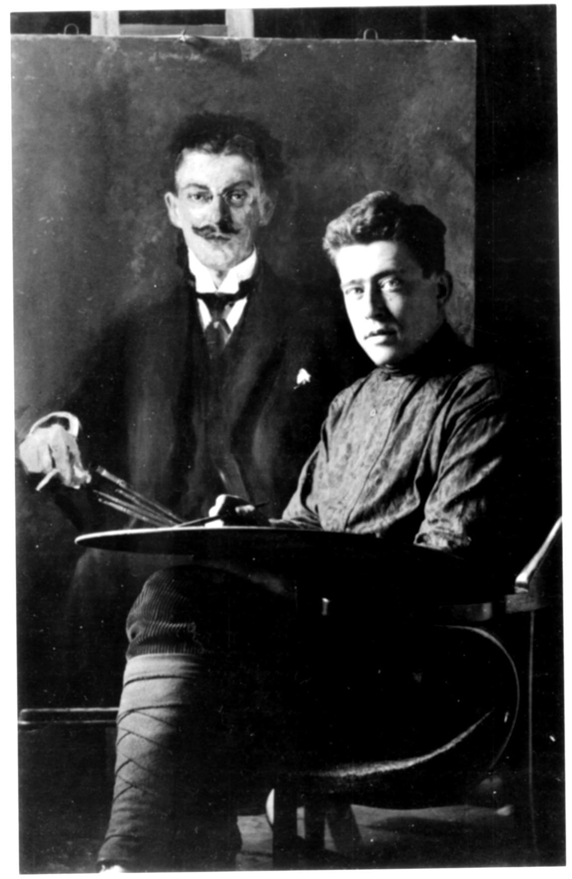 Léon Noireaut