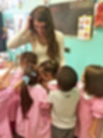International Napoli Network - Teaching English Programme