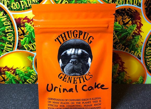 Urinal Cake