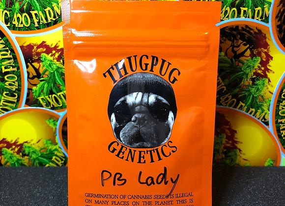 PB Lady