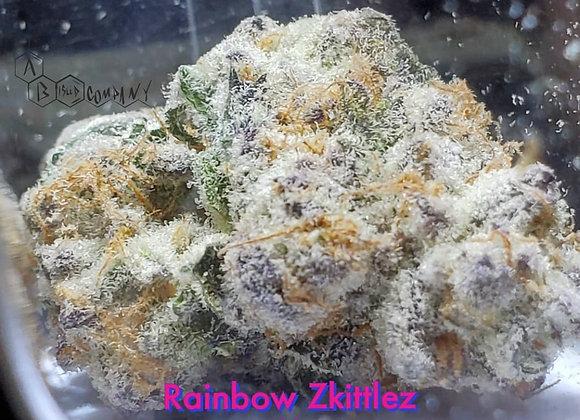 Rainbow Kush Mints