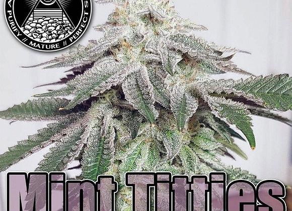 Mint TiTTies