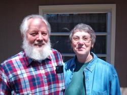 Sue and Bill Canady