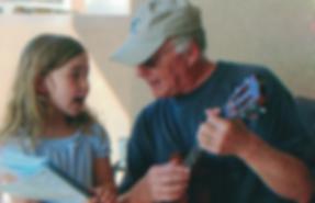 Maddie and Grandpa Singing12232019 (3).p