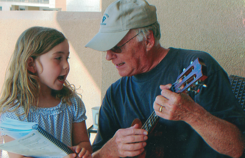 Maddie and Grandpa Singing12232019 (3).p