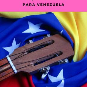 Un rayito de luz para Venezuela.
