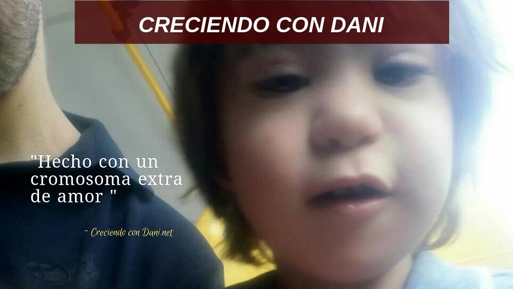 #creciendocondani - INSTAGRAM