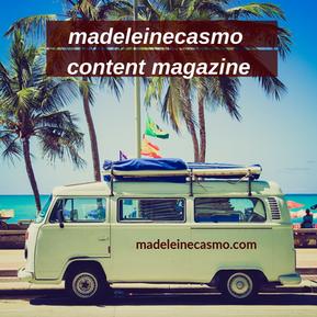 1st. Content Magazine Pure Content Marketing