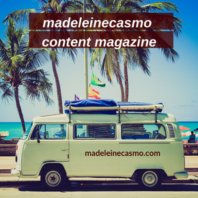 1st. Content Magazine Pure Content Marketing