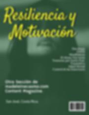 Resiliencia y Motivación - Salud Mental-