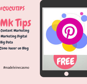 Cucu Tips son Marketing Tips