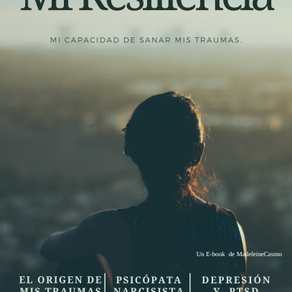 Mi Resiliencia - E - Book Suscríbete por favor, y Descargalo GRATIS.