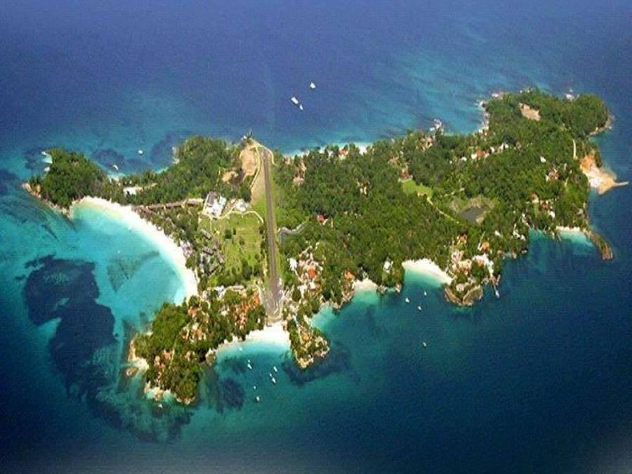 Isla-Contadora