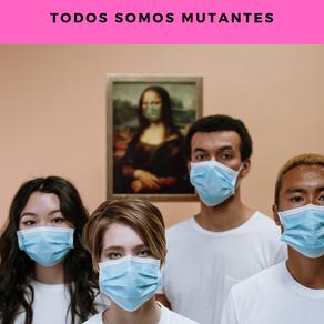 Todos somos mutantes - Enfermedades raras.