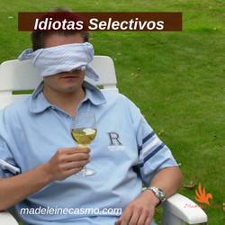 Idiotas Selectivos
