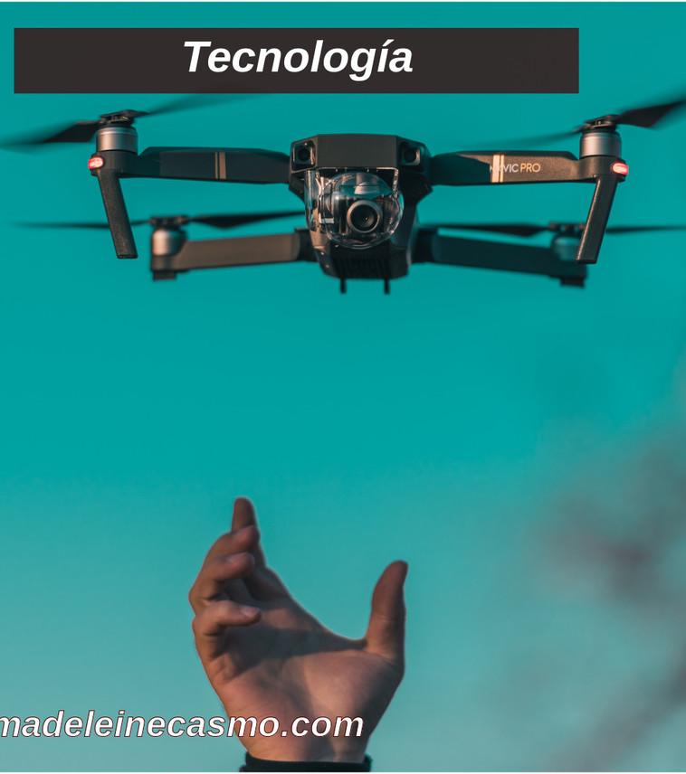 Tablero sobre Tecnología