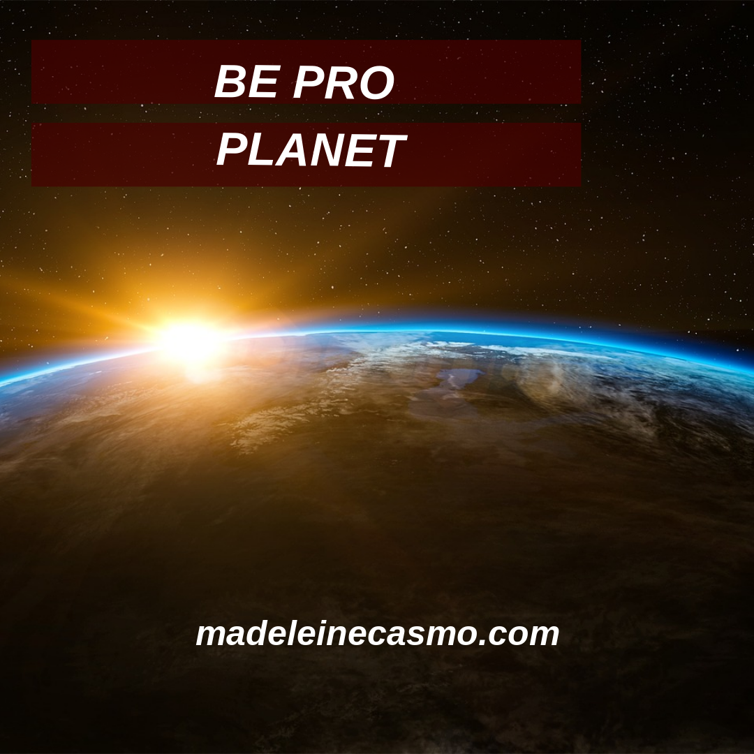 Be Pro Planet