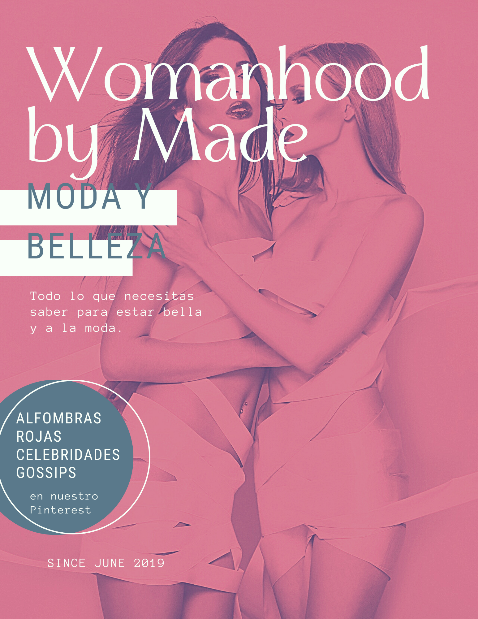 Womanhood by Made