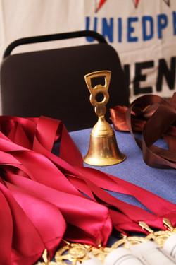 IV Graduación UNIEDPA - 2013