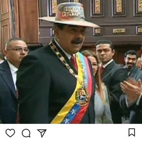 Maduro Coño De Tu Madre