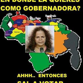 Por Dignidad Yo No Voto en las Regionales - Venezuela 2017