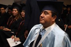 Presidente de OIICE Dr. Pedro Flores