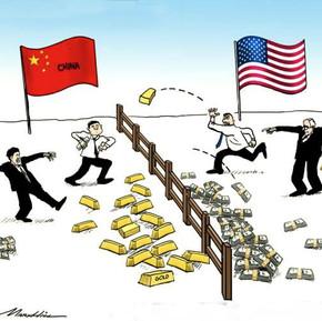 Comenzó la Guerra Económica Mundial