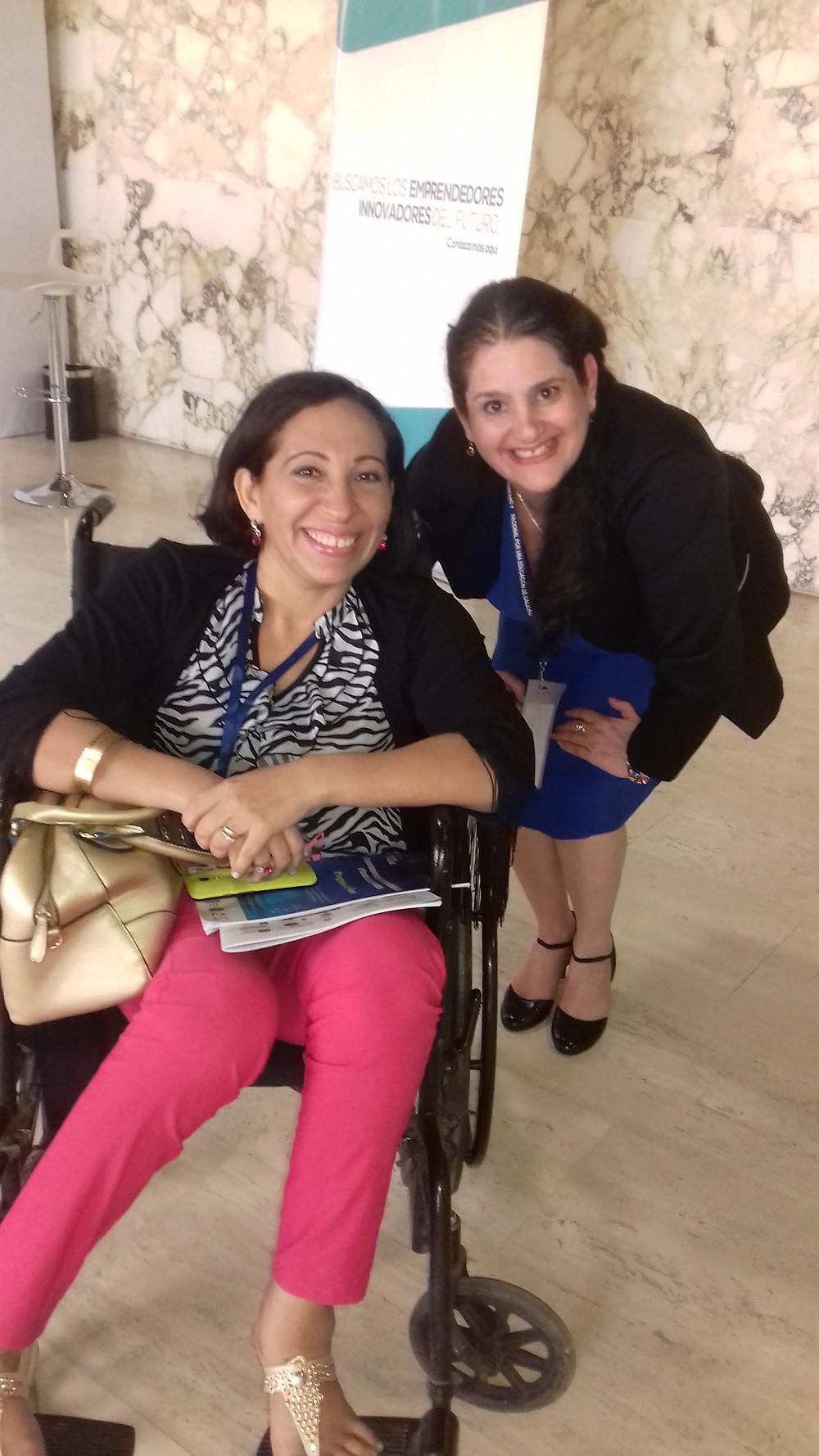 Inclusión Por la Paz - Cartagena 2016