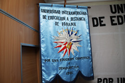 Actos Académicos UNIEDPA - 2013