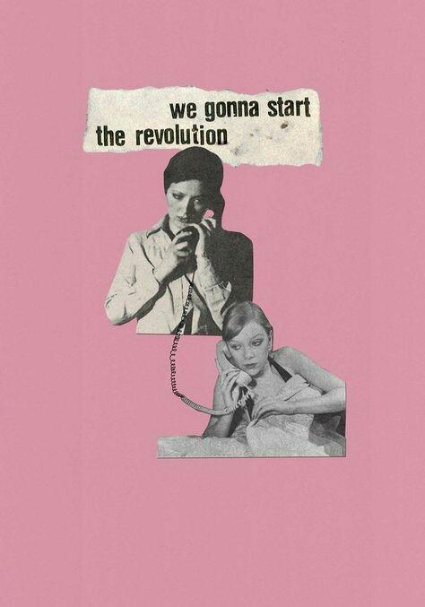 female-revolution