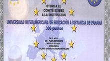 """UNIEDPA MANTIENE POR CUARTO AÑO CONSECUTIVO LA """"ACREDITACIÓN EN CALIDAD EDUCATIVA"""""""